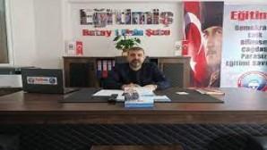 EĞİTİM-İŞ: Tam kapanma sürecinin faturası Eğitim çalışanlarına çıkarılmamalıdır!
