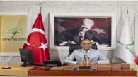 Defne Belediye Başkanı İbrahim Güzel, Türk Polis teşkilatının kuruluşunu kutladı