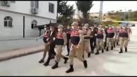 Jandarmadan uyuşturucu tacirlerine operasyon: 7 kişi tutuklandı