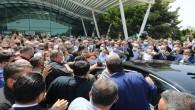 İyi Parti Lideri Meral Akşener'e Hatay'dan Sevgi Seli