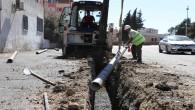 HAT SU: Antakya'da İçmesuyu ikmal inşaatı projesinin 43 Kilometresi tamamlandı