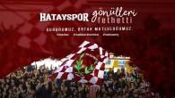 Atakaş Hatayspor Kulübü sezonu değerlendirdi: Süper Ligde ülkemizdeki sayılı takımlardan biri oldu!