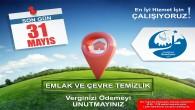 Antakya Belediyesinden hatırlatma: Emlak Vergisi ve işyeri ÇTV için son ödeme günü 31 Mayıs!