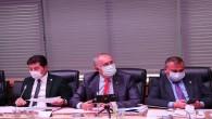 CHP Milletvekili Atila Sertel sordu ÇAYKUR açıkladı: Cumhurbaşkanı'nın dağıttığı çayların bizimle ilgisi yok!