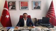 CHP İl Gençlik Kolları Başkanı Barış Birim: Gençlik ve Spor Bayramımızın 102. yılı kutlu olsun!