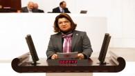CHP Milletvekili Suzan Şahin: Nardüzü'ndeki Kimyasal Atık Fabrikası patlamaya hazır bomba olacak!