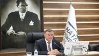 Hatay Büyükşehir Belediye Meclisi Mayıs ayı toplantısını gerçekleştirdi