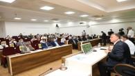 HAT SU Genel kurulunda İsrail ve Doğu Türkistan'da insanlara yapılan saldırılar kınandı