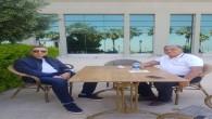 Hatay otonomi projesine MASFED Başkanı Erkoç'tan destek!