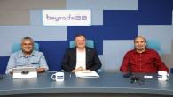 Hatayspor Kulübü Onursal Başkanı Lütfü Savaş : Hatayspor'un geleceği emin ellerde!