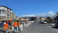 Antakya Şükrü Balcı Caddesi yeni görünümüne kavuşuyor