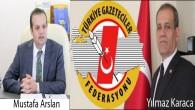 Basın İlan Kurumu'nda Skandal: Yönetim Kurulu üyesi Mustafa Arslan kendine menfaat sağlamış!