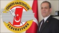 Türkiye Gazeteciler Federasyonu Basın İlan Kurumu'nun seçimlerinden çekildi!