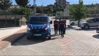 Jandarma sınırda 18.228 plaka halinde uyuşturucu maddesi yakaladı