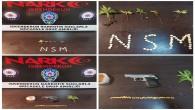 İskenderun'da Uyuşturucu Operasyonları Aralıksız Devam Ediyor