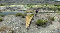 Tuzakla Kaçak Balık Avlama Yapılan Düzenekler Jandarma Tarafından Yıkıldı
