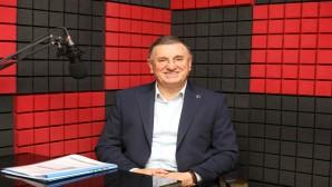 Hatay Büyükşehir Belediye Başkanı Doç. Dr. Lütfü Savaş Katıldığı Radyo Programında Hatay ve Ülke Gündemine Dair Önemli Açıklamalarda Bulundu