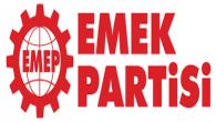 EMEP: Siyonist saldırılar derhal durdurulmalıdır!