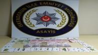 Kumar oynayan ve oynatan 8 kişiye 8.760 lira idari para cezası