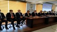 AK Parti İl Başkanı Adem Yeşildal: Hatay Büyükşehir Belediyesi 3 Ç yerine 5 Ç ile yönetiliyor!