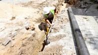 HAT SU: Antakya'da içme suyu çalışmaları tam gaz!