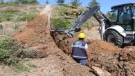 HAT SU: Arsuz Haymaseki Mahallesinin su kapasitesi arttırıldı