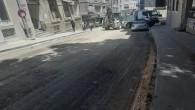 Antakya Belediyesi'nden asfalt atağı