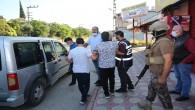 Antakya'da Polis  suç örgütüne mensup 6 kişiyi yakaladı