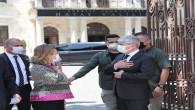 Kültür Bakan Yardımcısı Yavuz'dan Vali Doğan'a Ziyaret