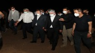 Sanayi ve Teknoloji Bakanı Mustafa Varank Kırıkhan Organize Sanayi bölgesini ziyaret etti
