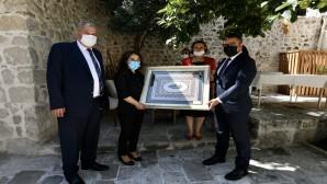 Antakya Belediye Başkanı İzzetin Yılmaz: Sanatçılarımızı, sanatseverlerle buluşturacağız!