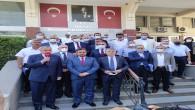 Başkan İzzetin Yılmaz: Cumhur ittifakı olarak Hatay Büyükşehir Belediyesinin asfalt çalışmaları için ödenek aktarılmasını onayladık!