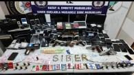 Yasadışı Bahis oynatanlara operasyon: 80 Gözaltı
