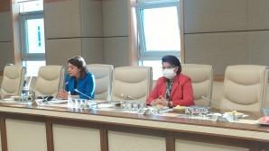 CHP'li Kadın Milletvekilleri Araştırma Komisyonundan çekildi