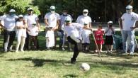 Hatay Büyükşehir Belediyesinden Babalar Günü etkinliği: Çocuklar Babalarıyla eğlendi!