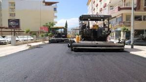 Hatay Büyükşehir Belediyesi Alt ve Üst yapı atağına devam ediyor