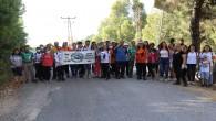 Hatay Büyükşehir Belediyesinden Çevre Haftasında Doğa yürüyüşü ve çevre temizliği!