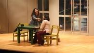 Hatay Büyükşehir Belediyesi Şehir Tiyatrosu Arsuzlulardan tam not aldı!