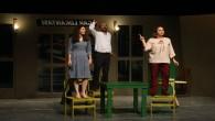 Hatay Büyükşehir Belediyesi Şehir Tiyatrosu Perdelerini Samandığında açtı