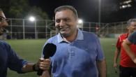 Atakaş Hatayspor Kulübü Başkanı Nihat Tazearslan Sahaya çıktı!