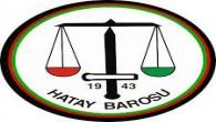 Hatay Barosu: Kadına  ve çocuğa yönelik istismara yasal düzenleme şart!