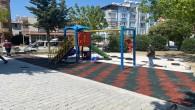 Antakya Belediyesinden çocuklara çağrı: Haydi Çocuklar Parka!