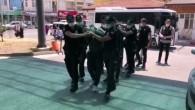 İskenderun'da suç örgütüne operasyon: 9 Göz altı