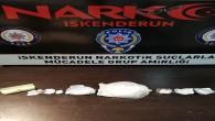 İskenderun'da yine uyuşturucu satıcılarına operasyon: 99 Göz altı, 7 Kişi tutuklandı!