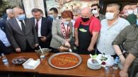 İyi Parti Genel Başkanı Meral Akşener Sevgi ve Barış kenti Hatay'da moral depoladı!