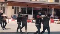 İskenderun'da uyuşturucu ticareti yapan 3 kişi tutuklandı
