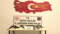 Jandarma'dan Arsuz'da uyuşturucu operasyonu: 7 göz altı, 3 kişi tutuklandı!