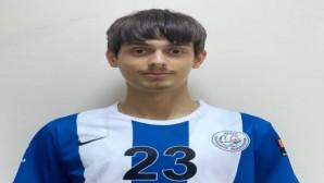 Hatay Büyükşehir Belediyespor'lu Hentbolcu Danyel Kaya'ya milli takımdan davet
