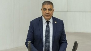 CHP Milletvekili Güzelmansur: Hataylıların ödediği vergi  12.5 Milyar, yapılan kamu yatırımı 408 milyon!