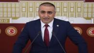 MHP Hatay Milletvekili Lütfi  Kaşıkçı: Hatay Büyükşehir Belediyesi'nin İller Bankasından talep ettiği kredi onaylansın!